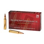 Hornady NTX® .223 Remington 35-Grain Superformance Centerfire Ammunition