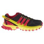 adidas Girls' Kanadia Trail Running Shoes