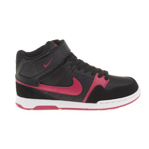 Nike Girls' Mogan Mid 2 Athletic Lifestyle Shoes
