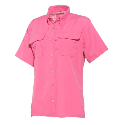 Magellan Outdoors™ Women's Laguna Madre Short Sleeve Shirt
