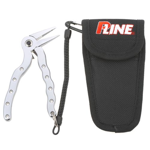 "Display product reviews for P-Line SparrowHawk 5.25"" Pliers"
