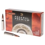 Federal Premium® Vital-Shok® Trophy Copper™ .308 Win. 165-Grain Centerfire Rifle Ammunition
