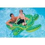 INTEX® Inflatable Sea Turtle Ride-On