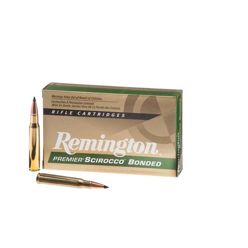 Image for Premier Swift Scirroco Bonded .30-06 Springfield 180-Grain Centerfire Ammunition from Academy