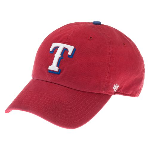 '47 Men's Texas Rangers Clean Up Cap