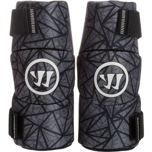 Image for Warrior Men's Adrenaline X2 Medium Lacrosse Arm Pads from Academy