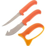 Outdoor Edge Blaze 'N' Bone Game Processing Set