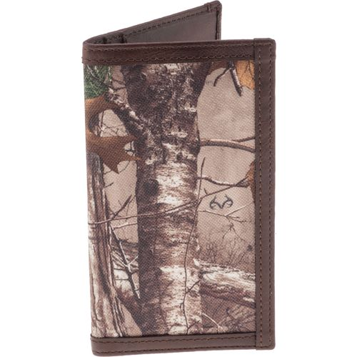 Image for Magellan Outdoors™ Men's Realtree Camo Secretary Wallet from Academy