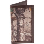 Magellan Outdoors™ Men's Realtree Camo Secretary Wallet