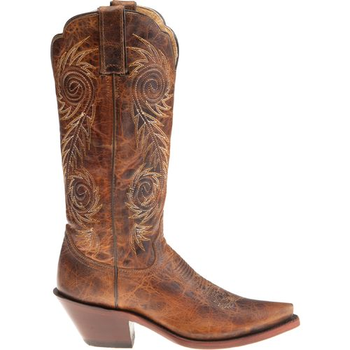 Justin Women's Fashion Damiana Western Boots - view number 1