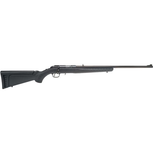 Ruger American .22 LR Bolt-Action Rimfire Rifle