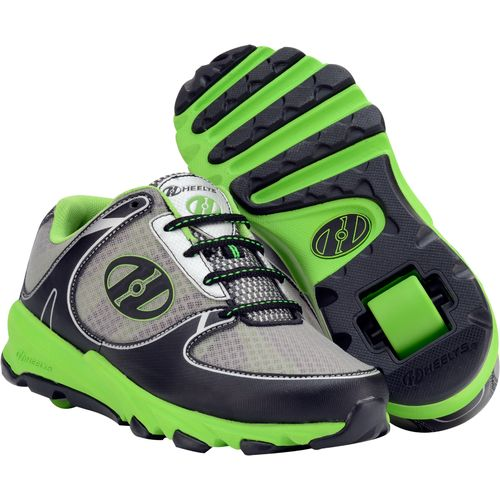 Image for Heelys Boys' Sprint Single Wheel Shoes from Academy