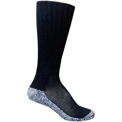 Diabetic Care Adults' Nonbinding Crew Socks - view number 1