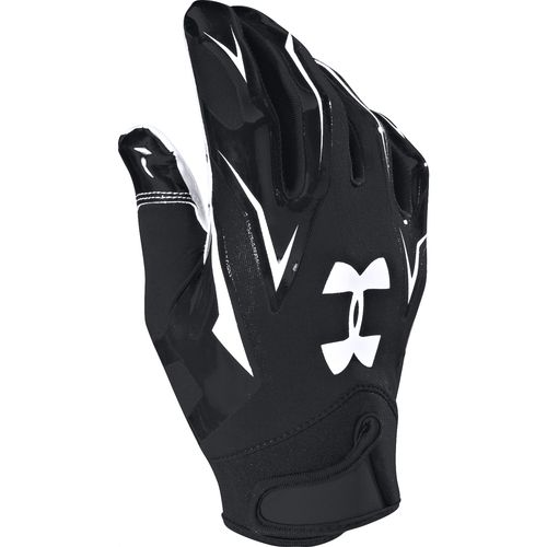 Under Armour Men's F4 Football Gloves - view number 1