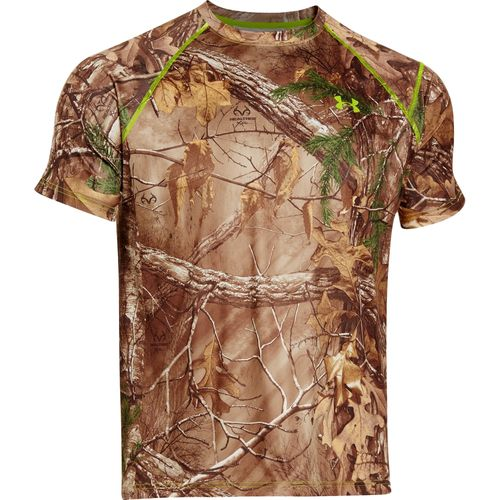 Under Armour® Men's EVO Scent Control™ Realtree AP