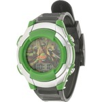 MZB Boys' Teenage Mutant Ninja Turtles Digital Watch