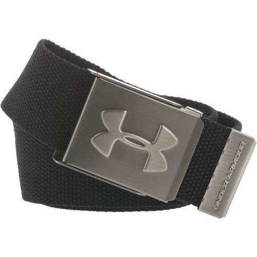 Under Armour Men's Adjustable Webbing Belt