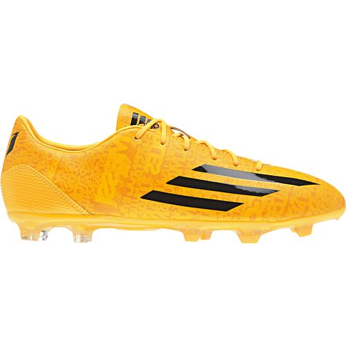 adidas Men s F30 FG Messi Soccer Shoes