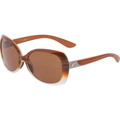 Costa Womens Sunglasses  costa del mar women s sea fan sunglasses academy