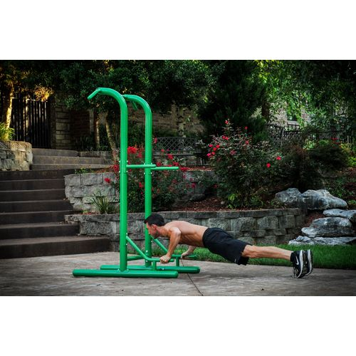 Stamina® Outdoor Fitness Power Tower - view number 2