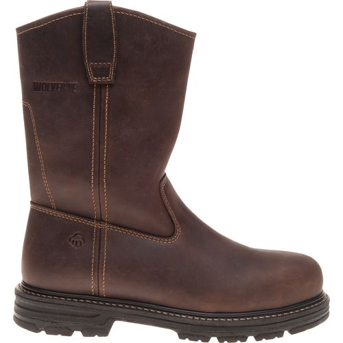Wolverine Men s Nolan Work Boots