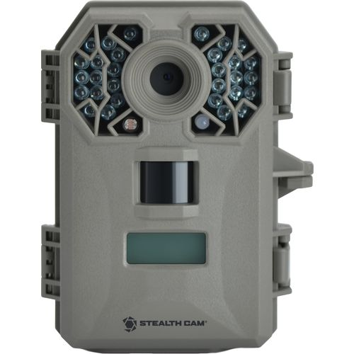 Stealth Cam G30 Triad® 8.0 MP Infrared Trail Camera