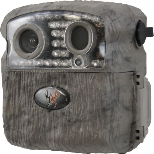 Wildgame Innovations Buck Commander Nano 6 8.0 MP Infrared Trail Camera