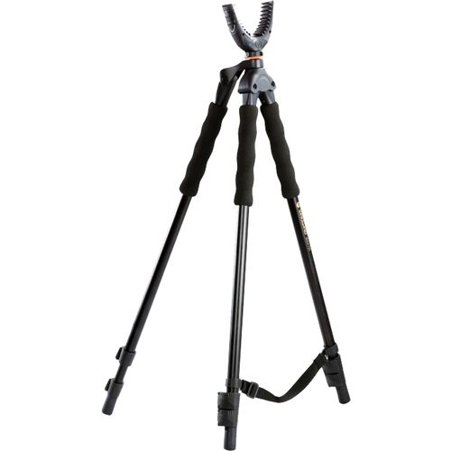 VANGUARD Quest T62U 3-in-1 Tripod