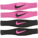 Nike Skinny Home and Away Dri-FIT Bicep Bands 2-Pack