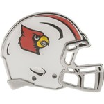 Stockdale University of Louisville Auto Emblem