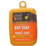 Dead Down Wind Bar Soap and Travel Container - view number 1