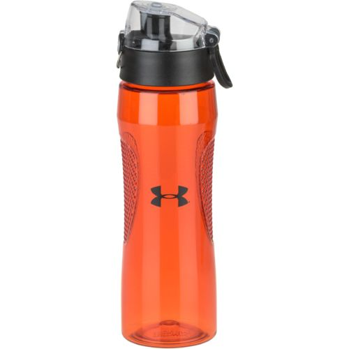 Display product reviews for Under Armour Draft 24 oz Leakproof Hydration Bottle with Flip-Top Lid