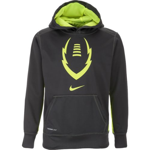 Nike Boys  KO Football Graphic Training Hoodie
