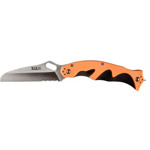 5.11 Tactical Double Duty Responder Tactical Knife