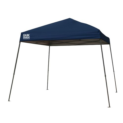 Quik Shade Weekender Elite WE81 12' x 12' Slant-Leg Instant Canopy