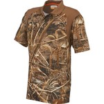 Magellan Outdoors™ Men's Camo Polo Shirt