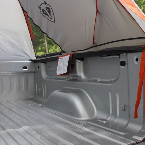 Rightline Gear Full-Size Standard Bed Truck Tent - view number 11