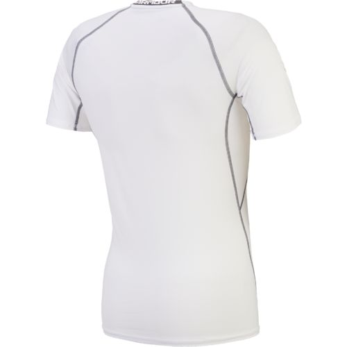 Under Armour Men's HeatGear Armour Short Sleeve T-shirt - view number 2