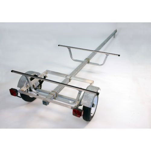 McClain Kayak Trailer Kit