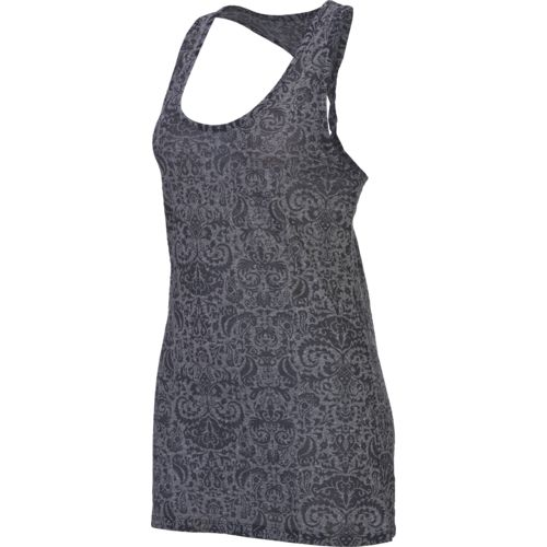 Display product reviews for BCG™ Women's Twisted Burnout Racerback Tank Top