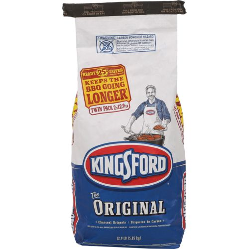 Kingsford™ Charcoal Briquettes 2-Pack - view number 1