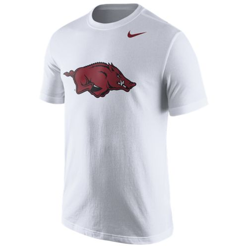 Nike™ Men's University of Arkansas Logo T-shirt