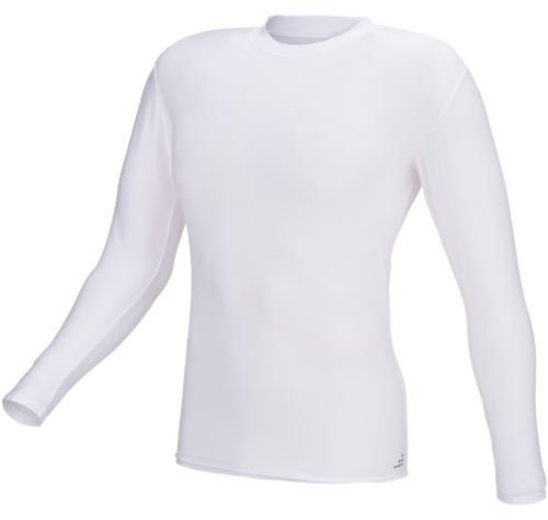 BCG™ Men's Cold Weather Long Sleeve Mock Neck Baselayer Shirt