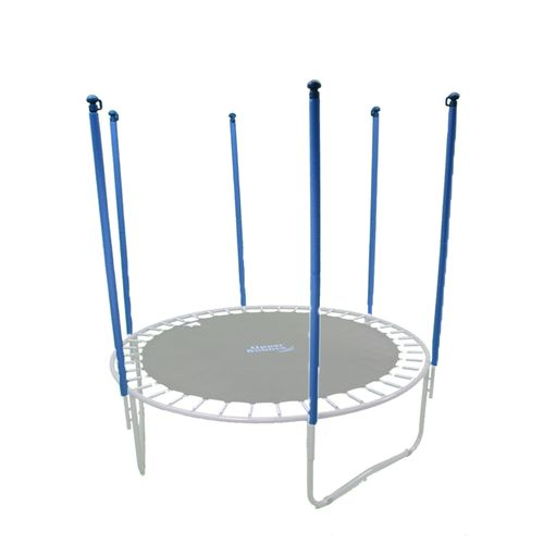 Upper Bounce® Replacement Trampoline Enclosure Poles and Hardware Set