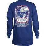 Kansas Jayhawks Women's Apparel