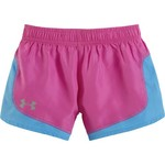 Under Armour® Toddler Girls' Stunner Short