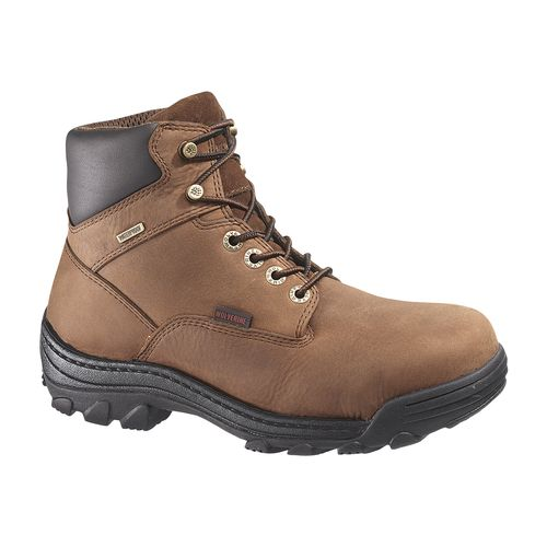 Wolverine Men's Durbin Steel-Toe EH Work Boots