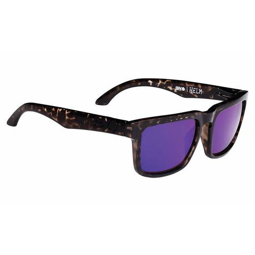 SPY Optic Helm Tort Happy Sunglasses