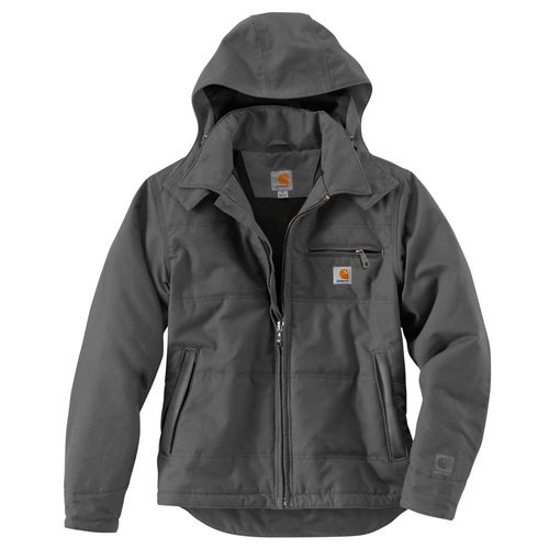 Carhartt Men's Quick Duck® Livingston Jacket