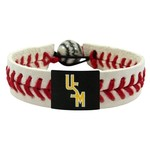 GameWear University of Southern Mississippi Classic Baseball Bracelet